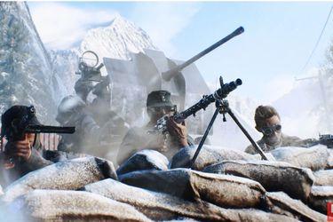 Review | Battlefield V, la gran batalla entre un buen juego y los bugs
