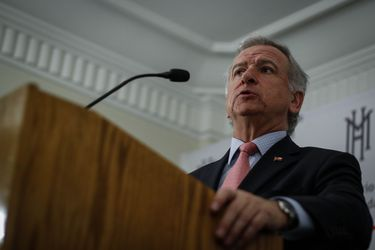 Ministro de Hacienda, Felipe Larraín