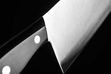 Cuchillo y moledora 0 km