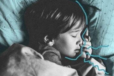 Nuestras lectoras preguntan: ¿Son normales los ronquidos en las niñas y niños?