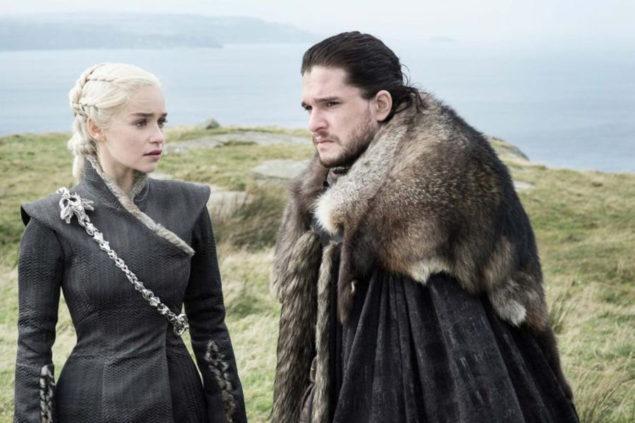 Game of Thrones Episode 5HBO