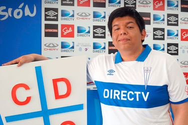 Camilo Lara Carvajal, Olimaclan, eSports