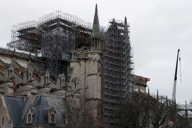 Diócesis de París confirma que este año no se realizará misa de Navidad en catedral de Notre Dame