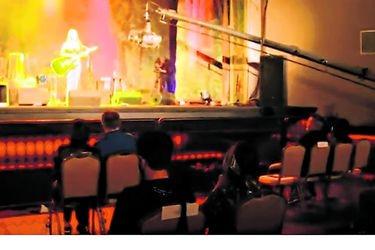 EE.UU. vuelve a los shows y Chile alista fórmulas para la música en vivo