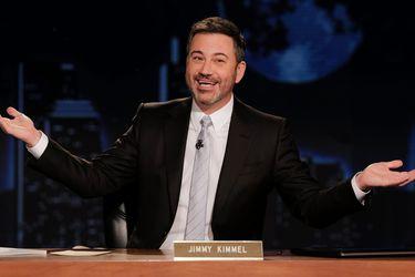 Jimmy Kimmel se burla del cumpleaños felino en Chile en plena pandemia