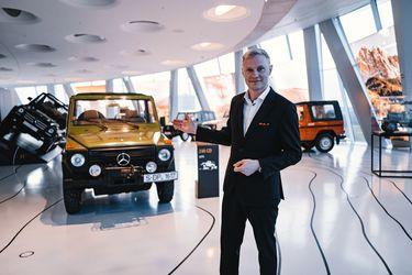 Mercedes-Benz también promociona su museo para que lo visites de manera virtual