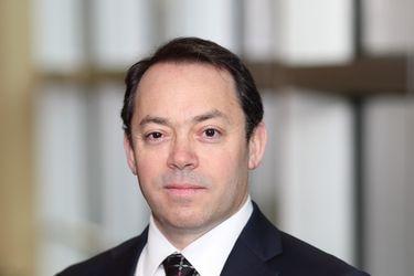 """BlackRock: """"Chile sigue siendo un mercado atractivo en la región (...) en temas energéticos, hay una propuesta muy interesante para inversionistas externos"""""""