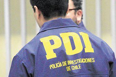 PDI continúa diligencias: se registran ya seis detenidos en caso de secuestro y desaparición en Collipulli