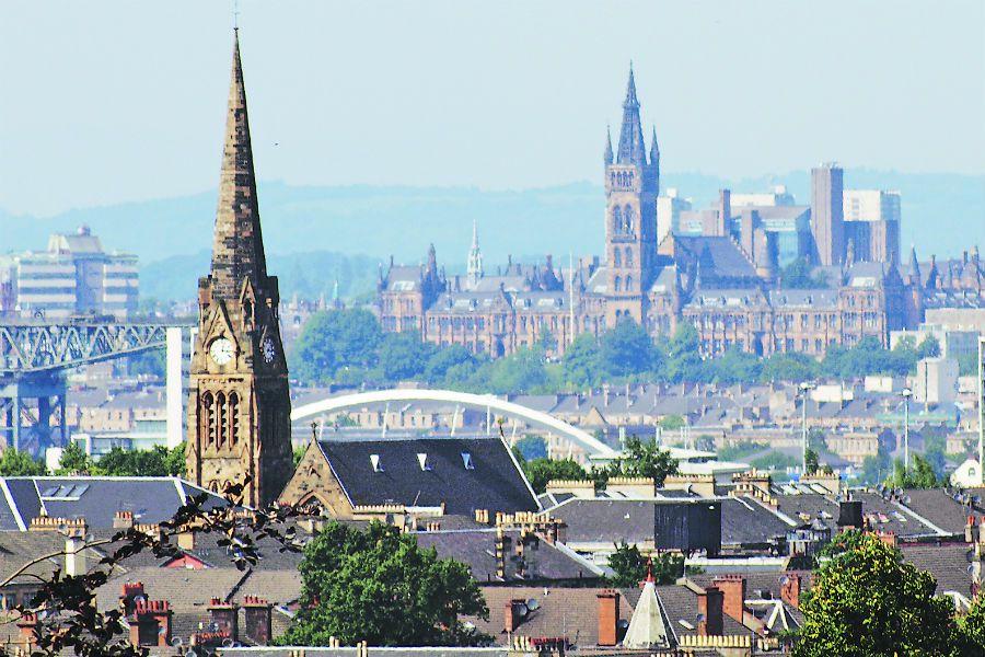 Imagen View_of_Glasgow_from_Queens_Park