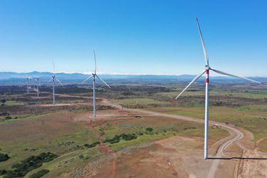 Opdenergy inaugura su primer parque eólico a gran escala en la Región de O'Higgins