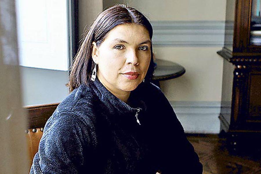 Bárbara Figueroa