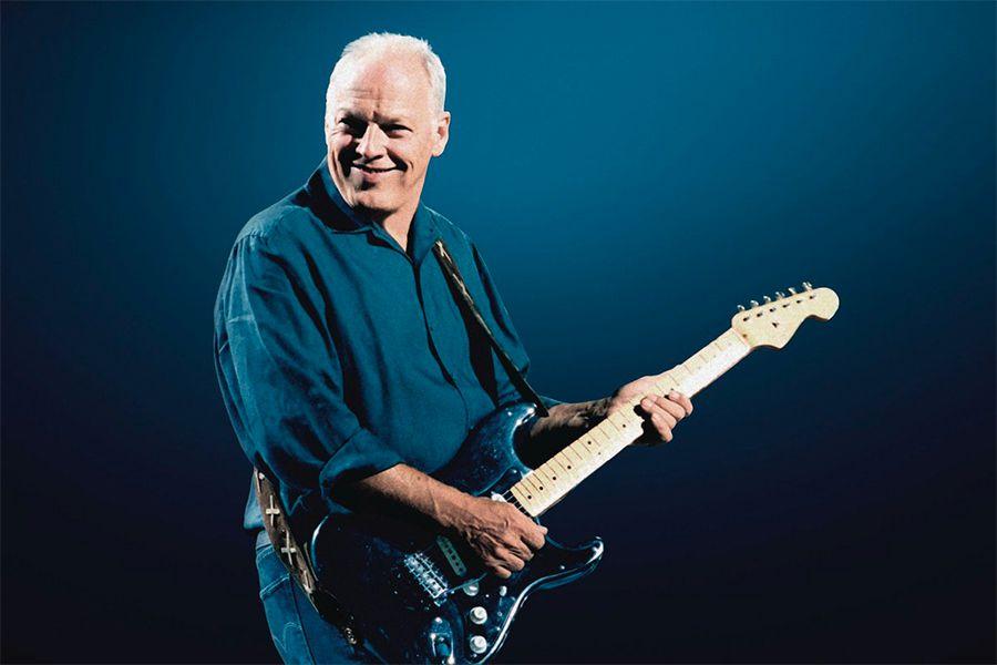"""David Gilmour descarta """"absolutamente"""" una nueva reunión de Pink Floyd - La  Tercera"""