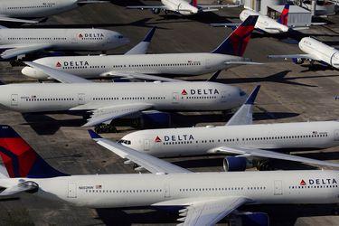 Delta reporta fuertes pérdidas y reconoce millonaria amortización por su inversión en Latam Airlines