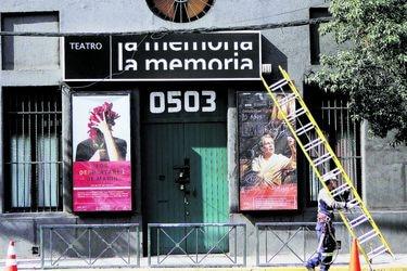 La crisis deja a los teatros sin público ni ingresos