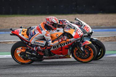 El Gran Premio de España de MotoGP ha sido suspendido por el Covid-19