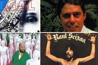 Dieciocho discos para sumergirse (a fondo) en la música brasileña