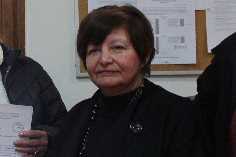 Mónica Aguilera