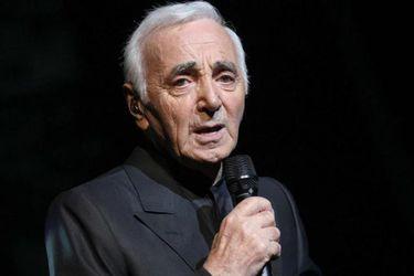 5 canciones inmortales de Charles Aznavour