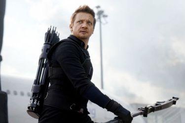 La serie de Hawkeye planearía realizar filmaciones durante la próxima semana