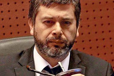 """Asociación de Magistrados advierte """"severa afectación a la independencia judicial interna"""" tras suspensión de juez Urrutia"""