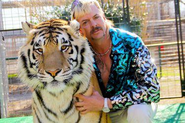 Locura a rayas: Tiger King estrenará este año segunda temporada