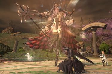 Final Fantasy XIV alcanza los 20 millones de usuarios registrados