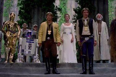 Los que siguen y los que ya no están: el destino de los principales actores de Star Wars