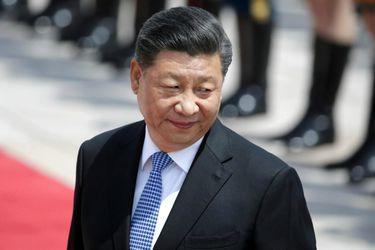 Xi: China podría haber crecido 6% sin Covid-19