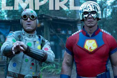 James Gunn asegura que cualquier personaje podría morir junto a las nuevas fotos de The Suicide Squad