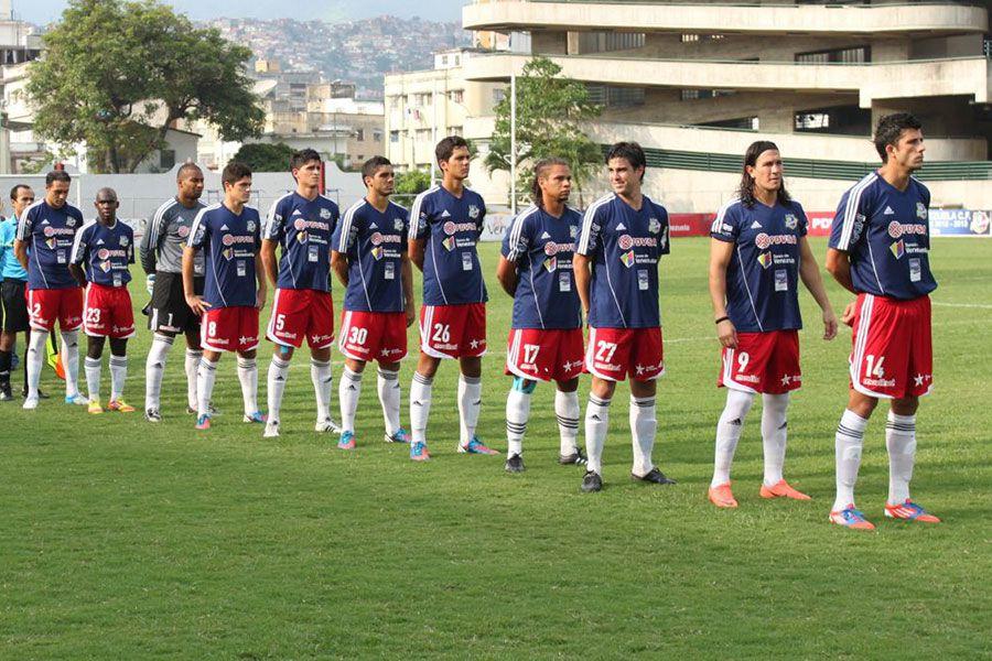 Atletico-Venezuela