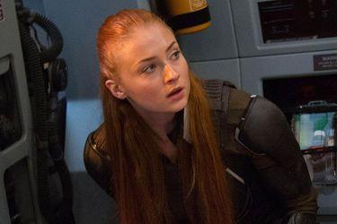 """Sophie Turner y su trabajo con Bryan Singer en X-Men: """"Fue desagradable"""""""