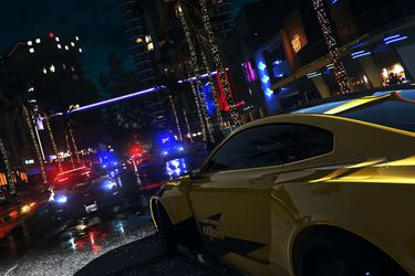 Need for Speed Heat anuncia su fecha de lanzamiento con un tráiler