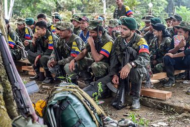 Ordenan al gobierno de Colombia tomar medidas para evitar más asesinatos de exguerrilleros de las FARC
