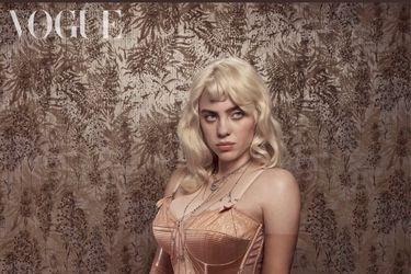 ¿Una nueva Billie Eilish? El cambio de la estrella pop y una portada que abre el debate