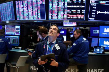 Los pesos pesados de Wall Street alertan sobre el precio de las acciones