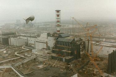 Chernobyl, la noche de sabor a metal