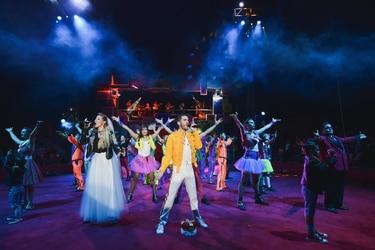 Más rockeros, interactivos y conscientes: los nuevos estilos y banderas del circo contemporáneo