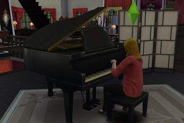 Cómo toda una generación escuchó jazz jugando Los Sims