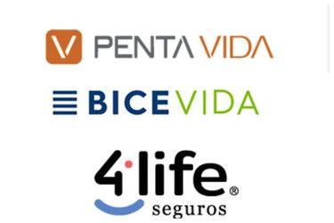 """Aseguradoras versus CMF: Penta, Bice Vida y 4Life acuden a tribunales por retiro de rentas vitalicias y acusan """"expropiación"""""""