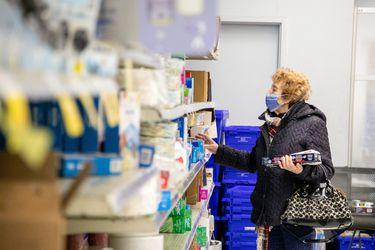 Caremongering: la comunidad que se organiza para ayudar en medio del coronavirus