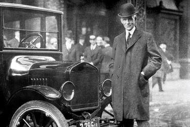No creó el automóvil, pero lo democratizó: Ford celebra este miércoles 118 años de historia