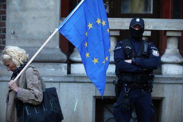 """El fantasma del """"Polexit"""": la amenaza de Polonia a la estabilidad de la Unión Europea"""