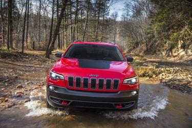 Reclaman a Jeep que deje de usar el nombre Cherokee