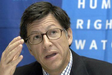 """Human Rights Watch asegura que 2020 fue """"uno de los peores años para los DD.HH. en las últimas tres décadas"""" en América Latina"""