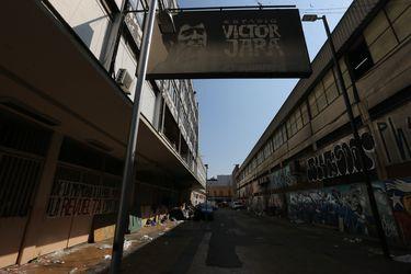 El plan de la Fundación Víctor Jara para devolver  el estadio a las artes