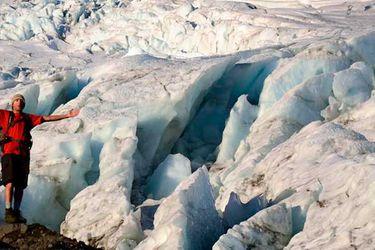 Chile se corona por tercera vez como el Mejor Destino de Turismo Aventura de Sudamérica