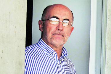 """Controlador de Viña Undurraga y CIC, José Yuraszeck: """"El cambio de ánimo y expectativas ya se ve. Ahora debe traducirse en cosas concretas"""""""