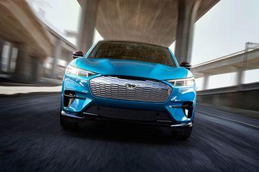 Ford seguirá utilizando denominaciones de modelos históricos en sus próximos autos electrificados