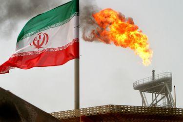 El precio del petróleo anota fuerte alza debido a la tensión entre EEUU e Irán