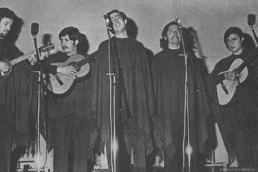 La zampoña de Morricone: la frustrada participación de Inti Illimani en La Misión